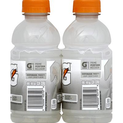 Gatorade Glacier Cherry Flavored Thirst Quencher