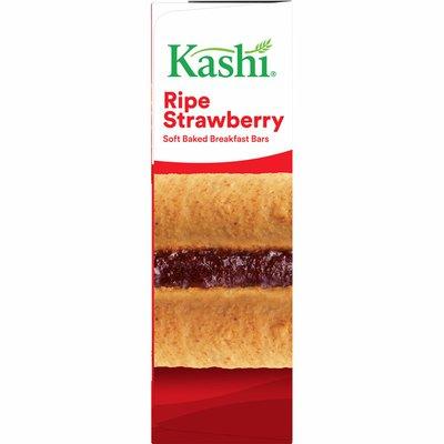 Kashi Soft-Baked Breakfast Bars Ripe Strawberry
