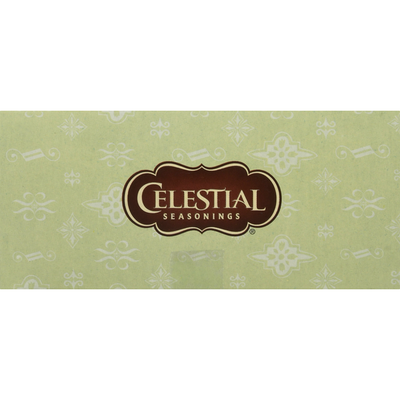 Celestial Seasonings Caffeine Free Herbal Tea Sampler Caffeine Free Herbal Tea Bag Variety Pack