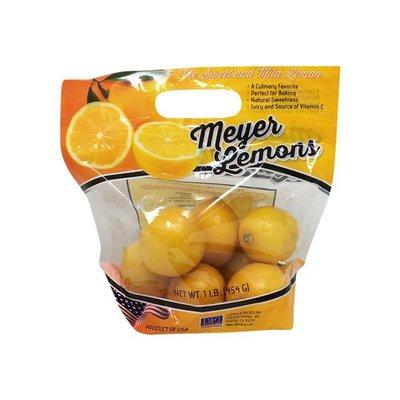 Meyer Lemons Bag