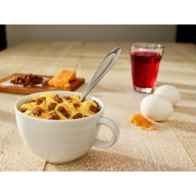 Jimmy Dean Simple Scrambles Sausage Breakfast Cup