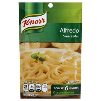 Knorr Savoury Sauce Alfredo Sauce