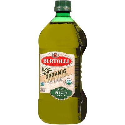 Bertolli Organic Original Extra Virgin Olive Oil