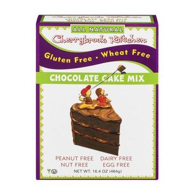 Cherrybrook Kitchen Cake Mix, Chocolate