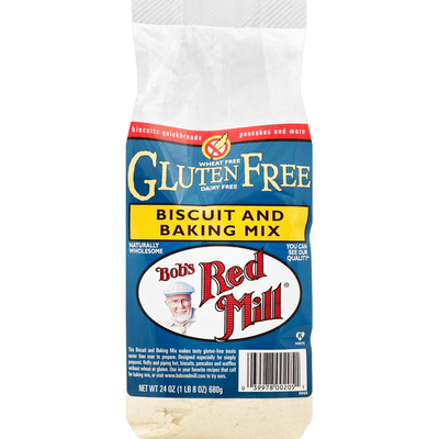 Bob's Red Mill Biscuit and Baking Mix