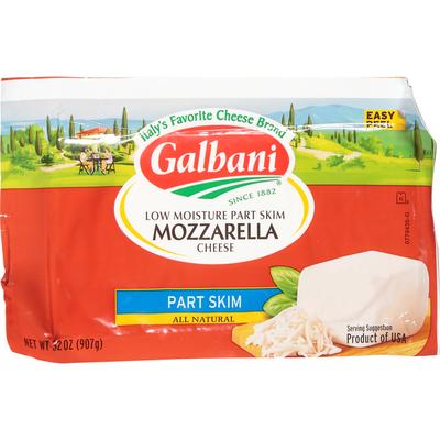 Galbani Cheese, Mozzarella