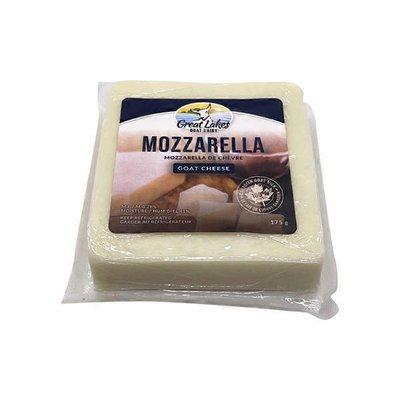 Great Lakes Mozzarella Goat Cheese