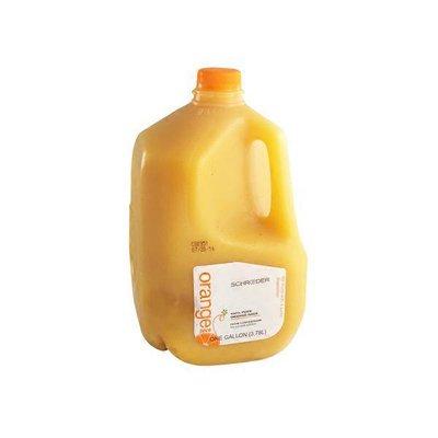 Schroeder 100% Pure Orange Juice