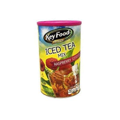 Key Food Raspberry Iced Tea Mix
