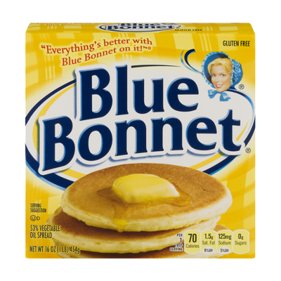 Bluebonnet Sticks