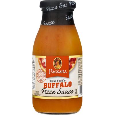 Paesana New York's Buffalo Pizza Sauce