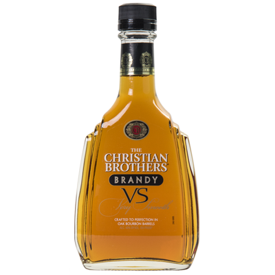 Christian Brothers Grape Brandy-Other