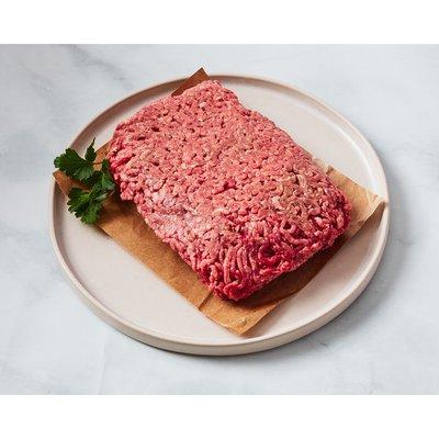 Wahlburgers Beef, Ground, Fresh Angus, Signature Blend