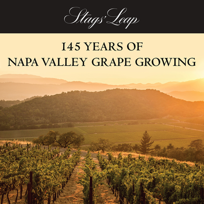 Stag's Leap Petite Sirah