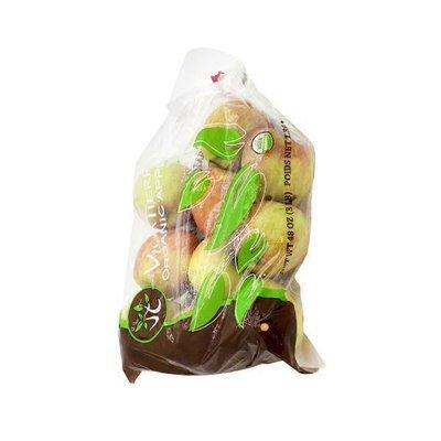 Viva Tierra Organic Apple