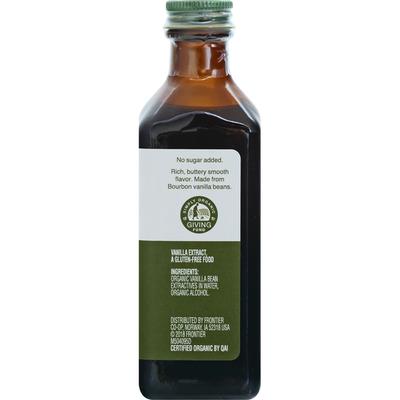 Simply Organic Vanilla Extract, Pure