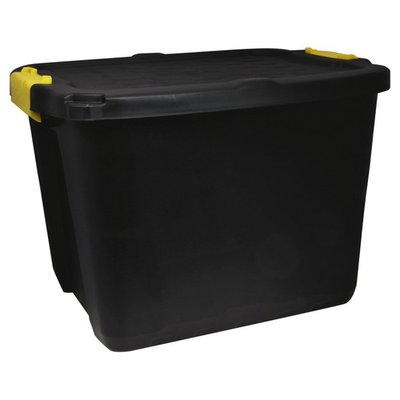 Strata Storage Box, Heavy Duty, 42 Liters