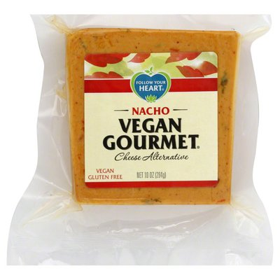 Follow Your Heart Cheese Alternative, Nacho