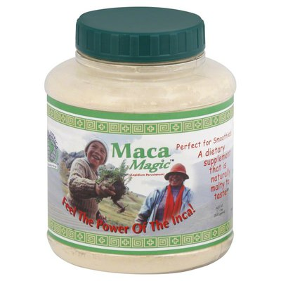 Herbs America Maca Magic