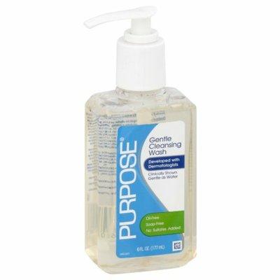 PURPOSE Cleansing Wash, Gentle