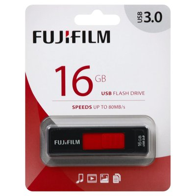 Fujifilm Flash Drive, USB, 16 gb