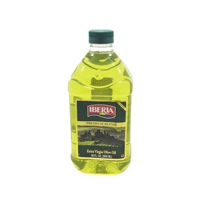 Iberia Extra Virgin Olive Oil & Sunflower Oil