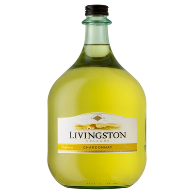 Livingston Cellars Chardonnay