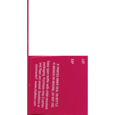 Pamprin Menstrual Pain Relief, Maximum Strength, Caplets