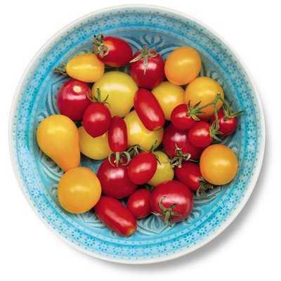 Gourmet Tomato Medley