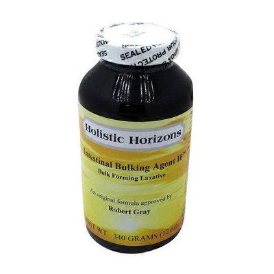 Holistic Horizons Intestinal Bulking Agent Ii