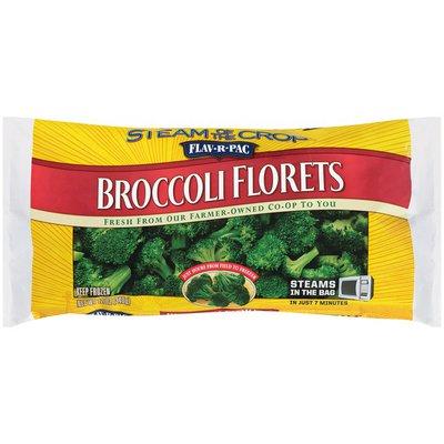 Flav-R-Pac Broccoli Florets