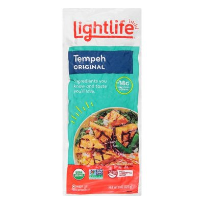 Lightlife Tempeh, Original