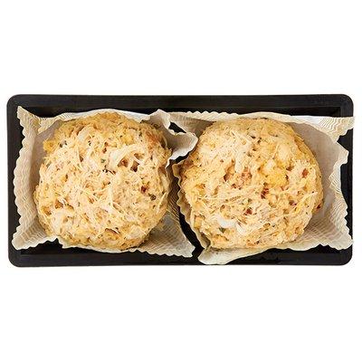 Wegmans Ready To Cook Signature Crab Cakes