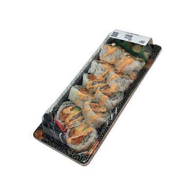 Sushi Maru Spicy Tuna Roll