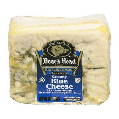 Boar's Head Cheese Creamy Blue