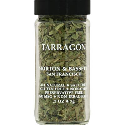 Morton & Bassett Spices Tarragon