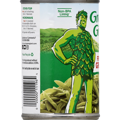 Green Giant French Style Green Beans