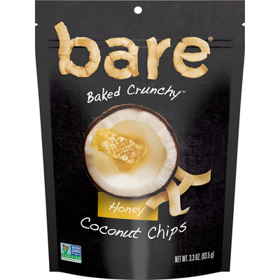 Bare Honey Coconut Chips