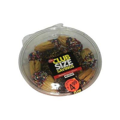 Oberl Club Size Mi