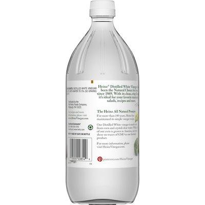 Heinz Distilled White Vinegar with 5% Acidity