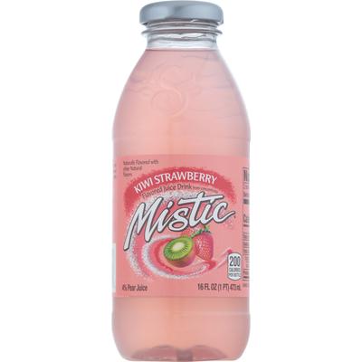 Mistic Kiwi Strawberry Juice Drink