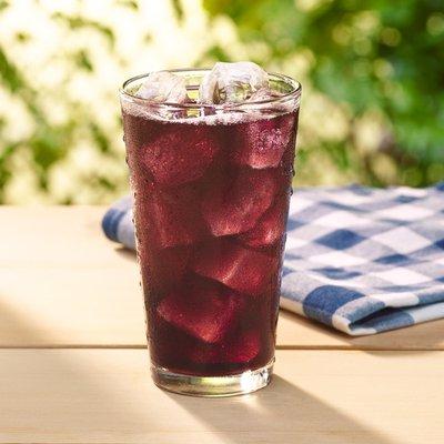 Sunkist Grape Soda