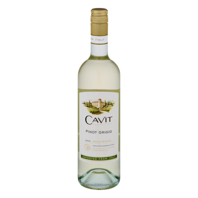 Cavit Wine Pinot Grigio