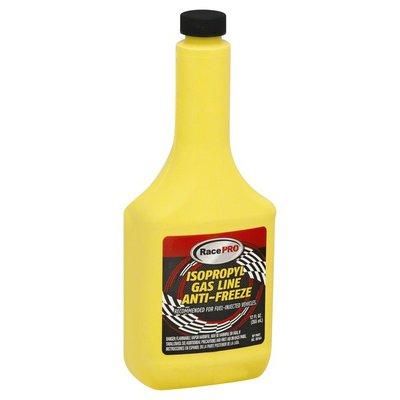 Race Pro Isopropyl Gas Line Anti-Freeze