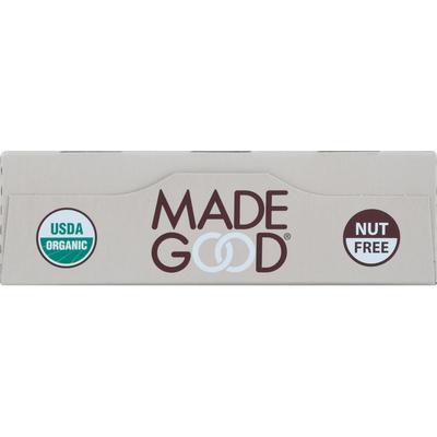 Made Good Granola Bars, Chocolate Chip