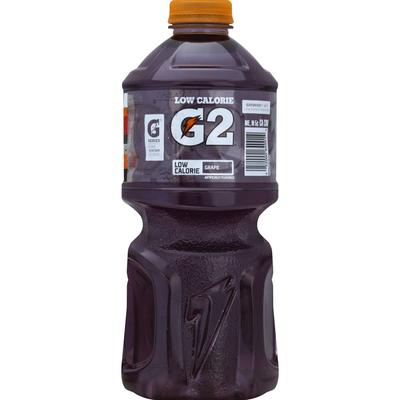Gatorade Lower Sugar Grape Artificially Flavored Thirst Quencher