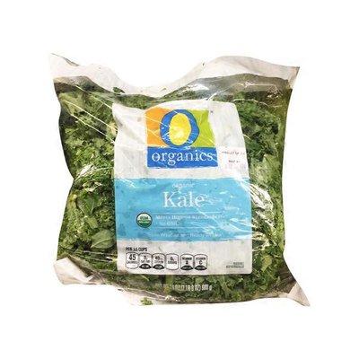 O Organics Kale, Organic