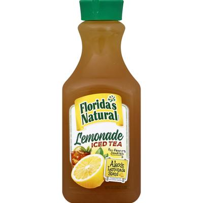 Florida's Natural Lemonade Iced Tea