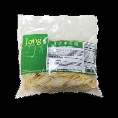 JANG FOODS Yakisoba Noodle