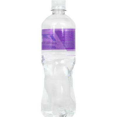 Propel Electrolyte Water Beverage, Zero Sugar, Grape